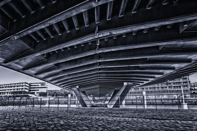 Structural Steelwork Contractors - The Benefits Of Hiring Professionals.jpg