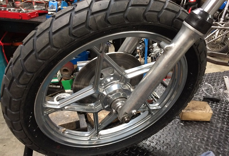 Can Your Wheels Be Powder Coated