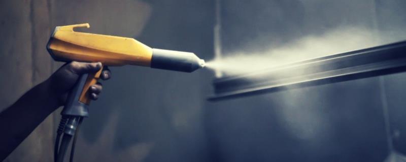 GLW - Shot Blasting and Powder Coating Guide 2
