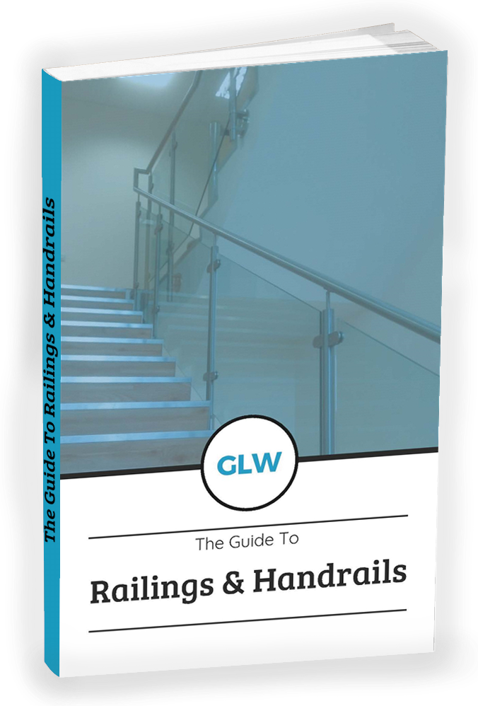 GLW Guide To Railings & Handrails mock up