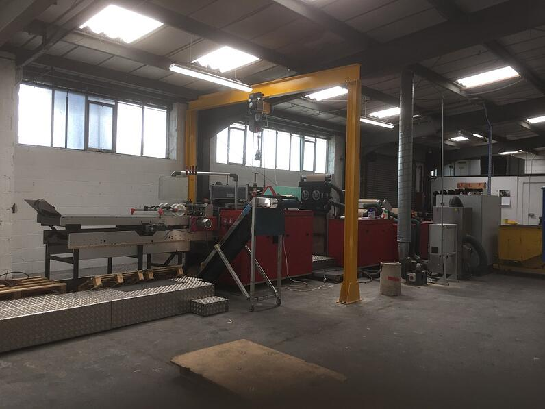 The Advantages & Disadvantages Of Steel Frame Construction.jpg