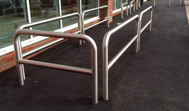 The GLW Engineering Guide To Railings And Handrails 5