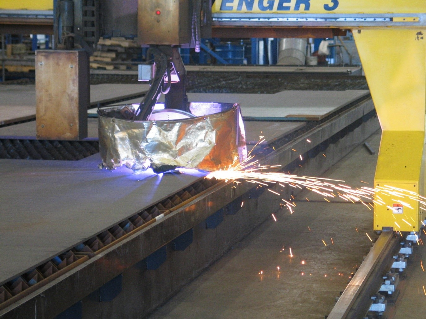 What Are The Advantages Of Plasma Cuttings