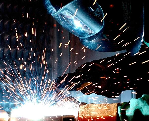 What is Metal Fabrication