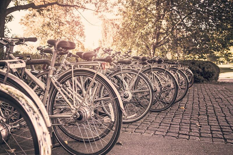 Why You'll Need More Bicycle Parking Facilities Post-COVID-19