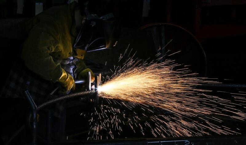 How To Guarantee Quality Results From Your Welding & Metal Fabrication Contractor