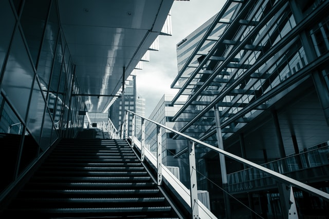 metal-balustrades