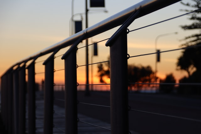 How To Protect Metal Railings From Corrosion