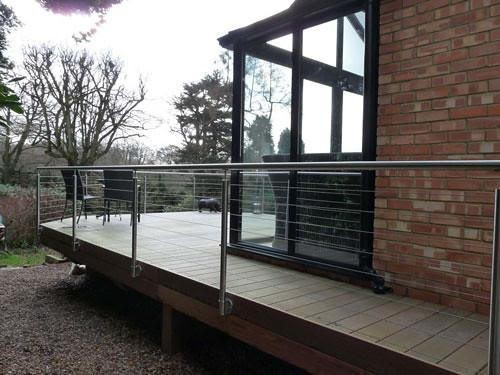 When Is The Best Time To Use Cable Railings?