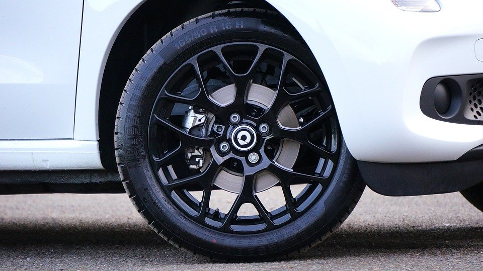 5 Tips To Restore Your Alloys' Good Looks