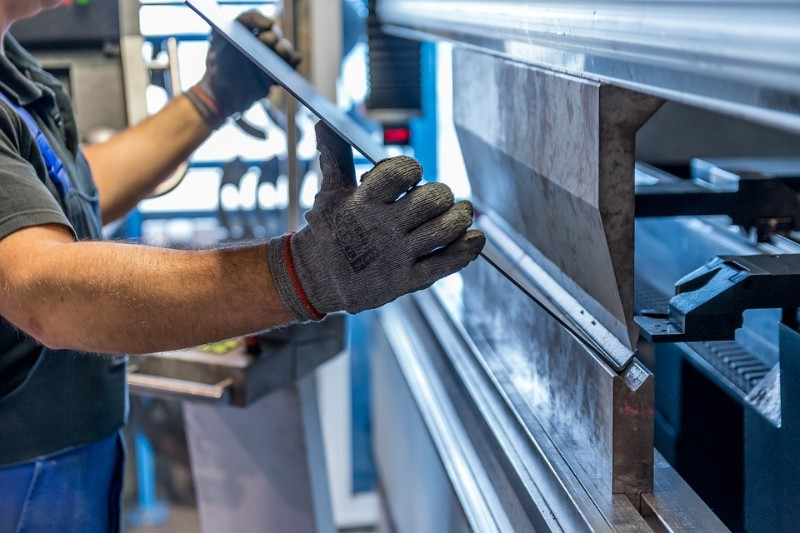 Are The Fabrication Methods For Sheet Metal And Stainless Steel Different