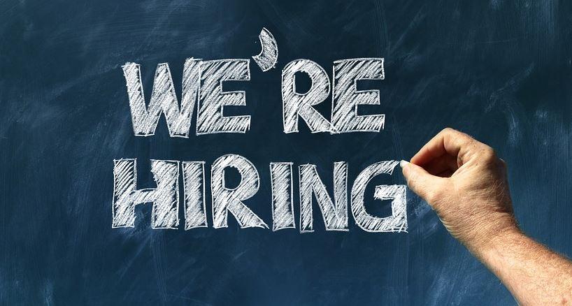 We're Hiring! Welder/Fabricator Wanted