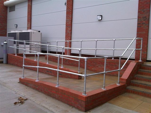How Are Metal Barriers Fabricated?