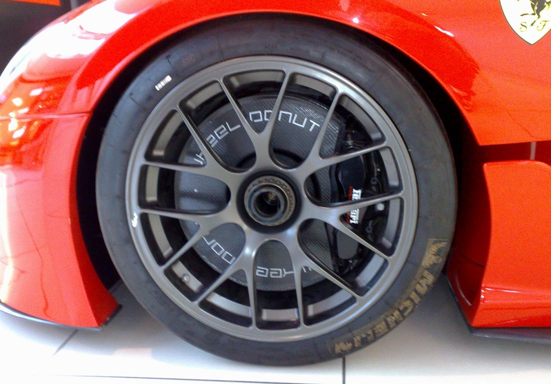 Is It Worth Getting My Alloy Wheels Powder Coated?