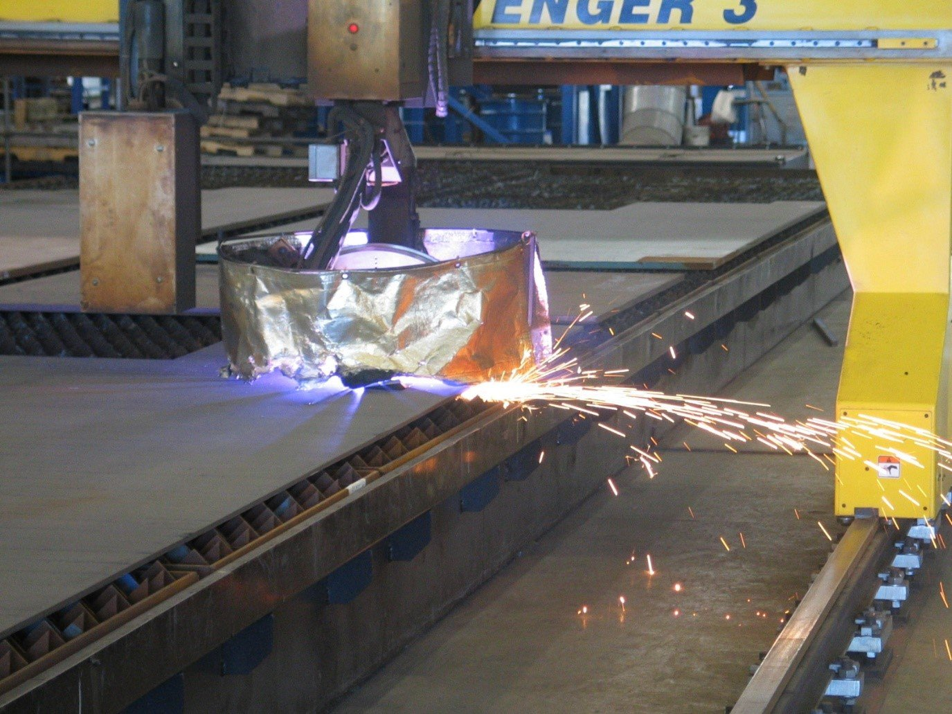 What Are The Advantages Of Plasma Cutting?