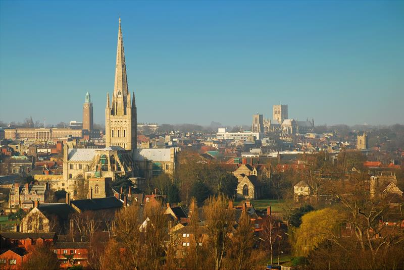 Where Can I Find Expert Steel Fabricators In Norwich?