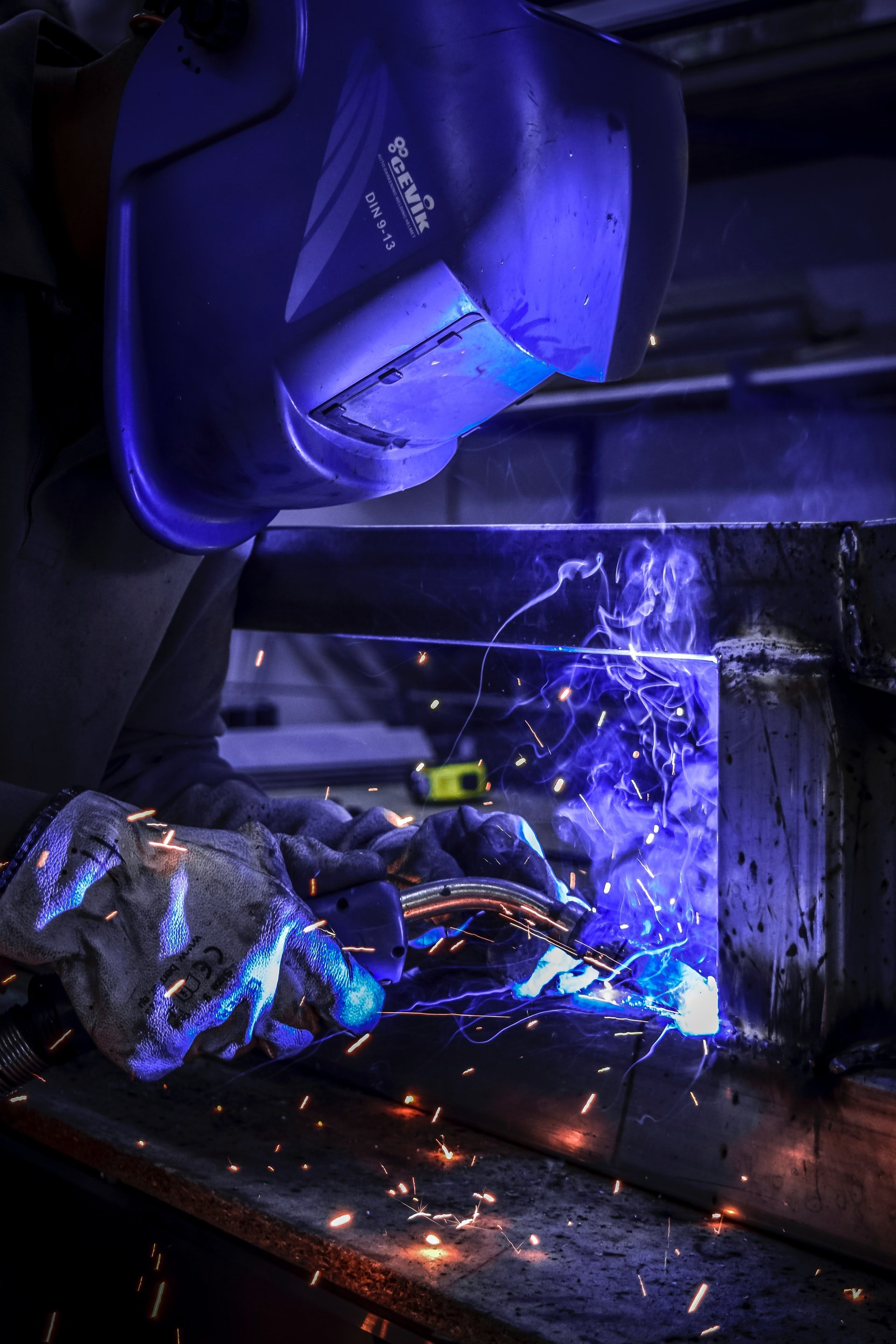 The Latest Trends In Laser Welding And How It Can Save You Money